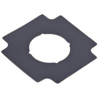 Alphacool Schutzpad für Laing DDC metal bottom