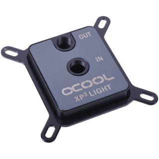 AlphaCool NexXxoS Cool Answer 360 LT/ST Wasserkühlung Set