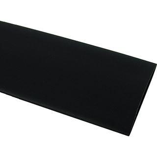 """Phobya Schrumpfschlauch 18mm (3/4"""") 3:1 schwarz 30cm"""