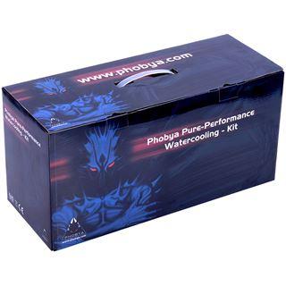 Phobya Pure Performance Kit 240LT Komplett-Wasserkühlung