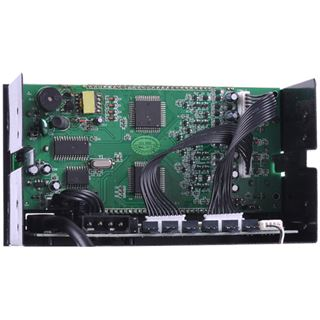 Phobya MaxGuide 6 Dualbay Fan/Pump VFD-Controller