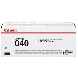 Canon Toner 0458C001 0458C001 cyan