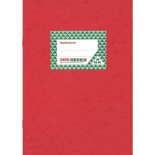 RNK Verlag Spaltenbuch DIN A4 8 Spalten