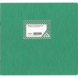 RNK Verlag Kassen- und Steuerbuch (B)300 x (H)280 mm