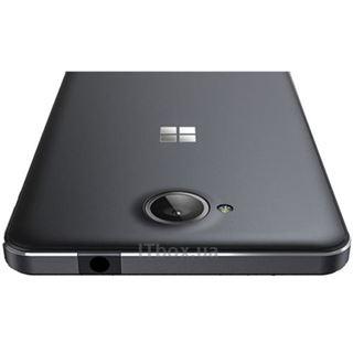 Microsoft Lumia 650 LTE 16GB schwarz/silber