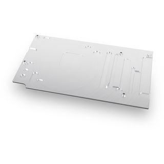 EK Water Blocks EK-FC RX-480 Backplate Nickel