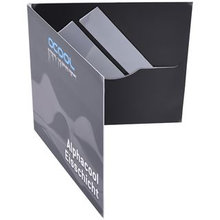 Alphacool Eisschicht Wärmeleitpad 11W/mK 120x20x1,5mm 2 Stück (Sarcon XR-e)