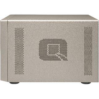 QNAP Turbo Station TVS-873-8G ohne Festplatten