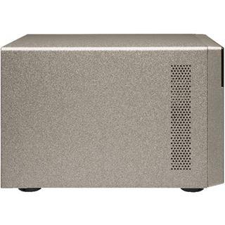 QNAP Turbo Station TVS-473-8G ohne Festplatten