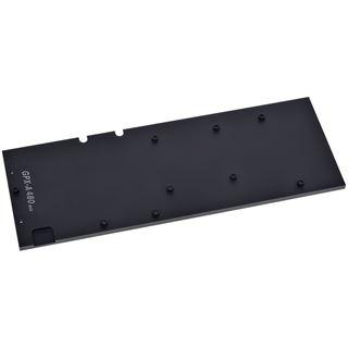 Alphacool NexXxoS GPX - ATI R9 480 M02 - mit Backplate - Schwarz
