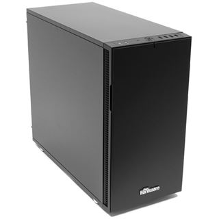 indigo Intel i7 6700K 16GB SSD500 DVDRW GTX1070 W10H