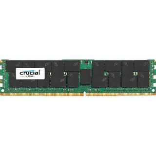 64GB Crucial CT64G4LFQ424A DDR4-2400 DIMM CL17 Single