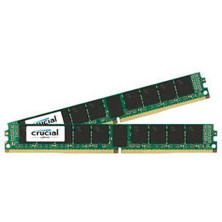 32GB Crucial CT2K16G4VFD4213 DDR4-2400 regECC DIMM CL15 Dual Kit