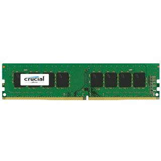 8GB Crucial CT2K4G4DFS824A DDR4-2400 DIMM CL17 Dual Kit