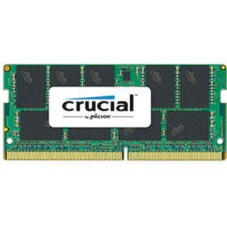 16GB Crucial DDR4 2400 MT/S (PC4-19200