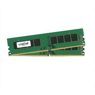 16GB Crucial CT2K8G4DFS824A DDR4-2400 DIMM CL17 Dual Kit