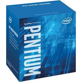 Intel Pentium G4560 2x 3.50GHz So.1151 BOX