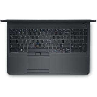 """Notebook 15.6"""" (39,62cm) Dell PRECISION M3510 I5-6440HQ"""