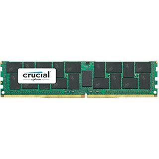 32GB Crucial CT32G4LFD424A DDR4-2400 ECC DIMM CL17 Single