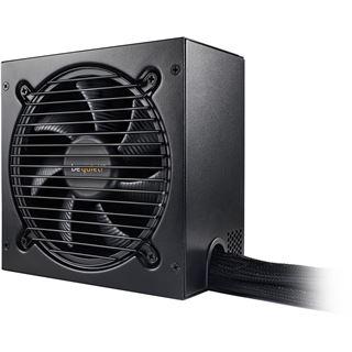 350 Watt be quiet! Pure Power 10 Non-Modular 80+ Bronze