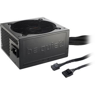 400 Watt be quiet! Pure Power 10 Non-Modular 80+ Silver