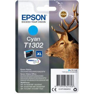 Epson T1302S Cyan