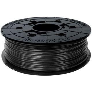 DaVinci Filamentcassette Black Refill PLA für da Vinci