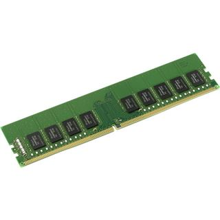 16GB Kingston KVR24E17D8/16MA DDR4-2400 ECC DIMM CL17 Single