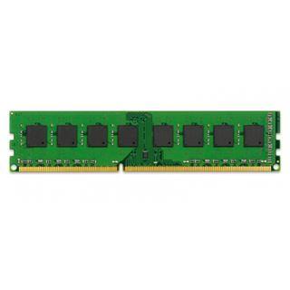 4GB Kingston DDR4-2400 DIMM CL17 Single