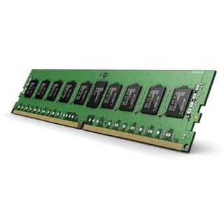 8GB Samsung M391A1K43BB1-CRC DDR4-2400 DIMM CL17 Single