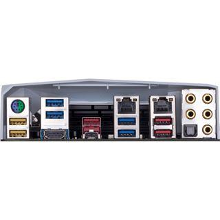 Gigabyte AORUS GA-AX370-Gaming 5 AMD X370 So.AM4 Dual Channel DDR4 ATX Retail