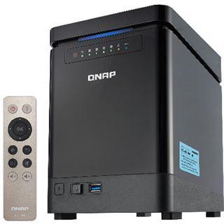 QNAP Turbo Station TS-453Bmini-4G ohne Festplatten