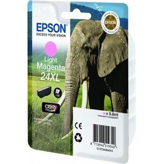 Epson Tinte light magenta 8.7ml