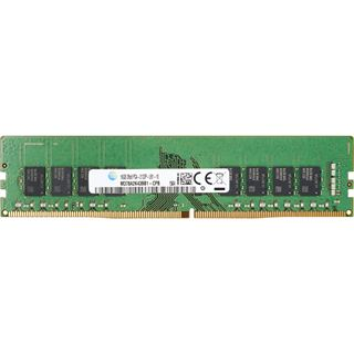 8GB HP Z9H60AA DDR4-2400 DIMM Single