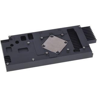 Alphacool NexXxoS GPX - ATI R9 480 M05 - mit Backplate - schwarz