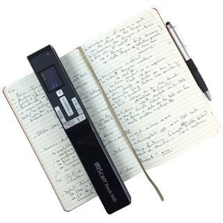 IRIS Scan Book 5 WiFi