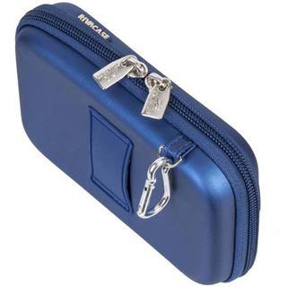 "Riva Case HDD Case Riva 9101 (PU) 2,5"" light blau"