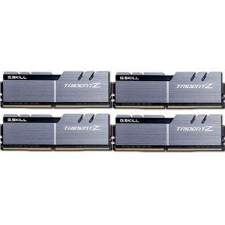 64GB G.Skill DDR4 PC 3200 CL16 KIT (4x16GB) 64GTZSK Trident