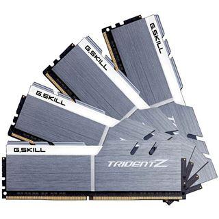 32GB G.Skill Trident Z silber DDR4-3866 DIMM CL18 Dual Kit