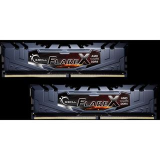 16GB G.Skill Flare X schwarz DDR4-2133 DIMM CL15 Dual Kit