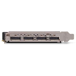 8GB PNY Quadro P4000 Aktiv PCIe 3.0 x16 (Retail)