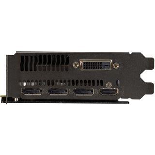 4GB PowerColor Radeon RX 470 Red Dragon Dual Fan Aktiv PCIe 3.0 x16 (Retail)