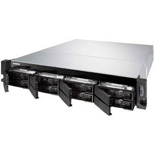 QNAP Turbo Station TS-831XU-4G ohne Festplatten