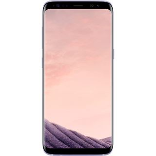 Samsung Galaxy S8 G950F 64 GB grau
