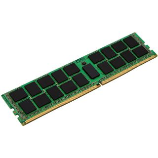 8GB Kingston ValueRAM HP/Compaq DDR4-2400 regECC DIMM Single