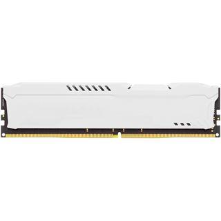 32GB HyperX FURY weiß DDR4-2133 DIMM CL14 Dual Kit