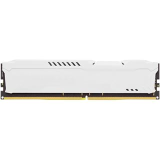 8GB HyperX FURY weiß DDR4-2133 DIMM CL14 Single