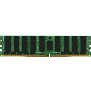 4GB Kingston ValueRAM DDR4-2400 regECC DIMM CL17 Single