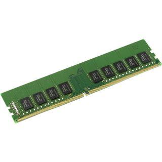 8GB Kingston ValueRAM DDR4-2400 ECC DIMM CL17 Single
