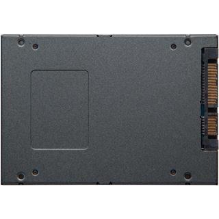 "480GB Kingston A400 2.5"" (6.4cm) SATA 6Gb/s TLC NAND (SA400S37/480G)"